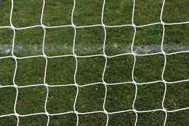 red perimetral cerramiento cancha futbol rombo de 15x15 cm