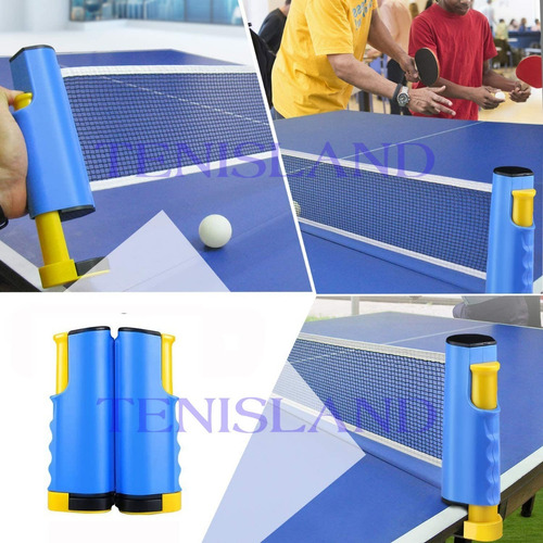 red ping pong