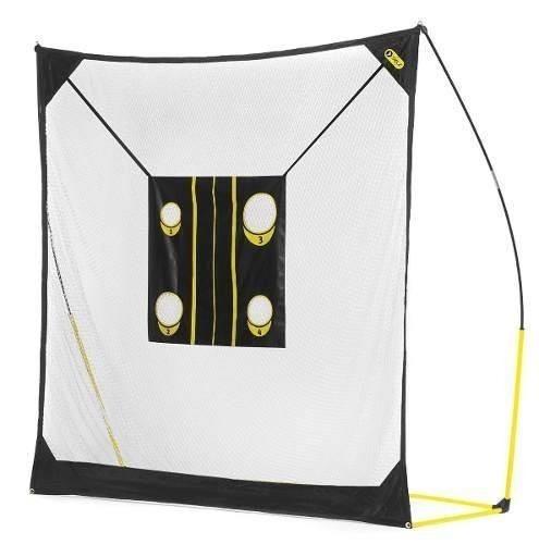 red portatil sklz para entrenamiento de golf. 6x6 pies