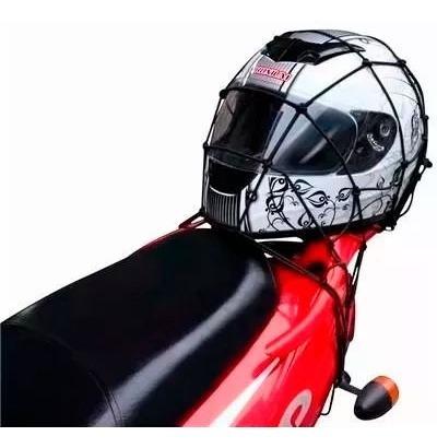 red pulpo pulpo motos