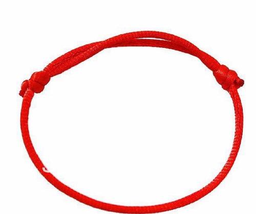 red string import cabala kabbalah fita vermelha frete único