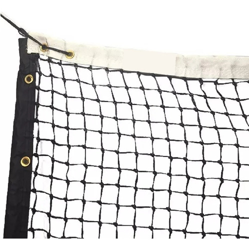red tenis 4.mm profesional reglamentaria cable tensor 6.mm