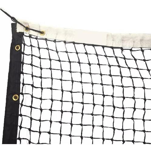 red tenis profesional 12,8.m reglamentaria faja cable tensor