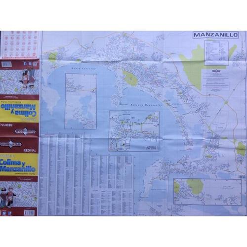 red vial ciudad colima y manzanillo