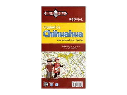 red vial ciudad de chihuahua