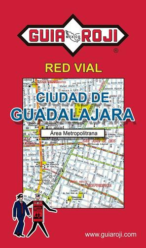 red vial ciudad de guadalajara