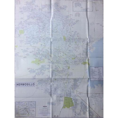 red vial ciudad de hermosillo