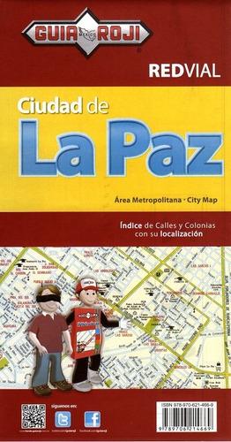 red vial ciudad de la paz