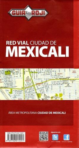 red vial ciudad de mexicali