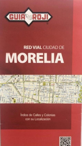 red vial ciudad de morelia