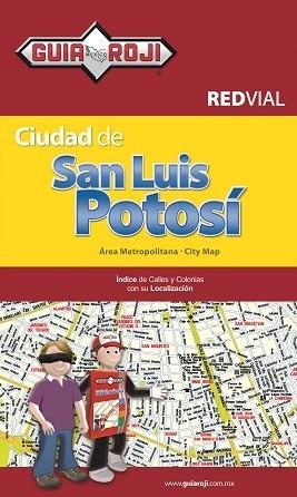 red vial ciudad de san luis potosi