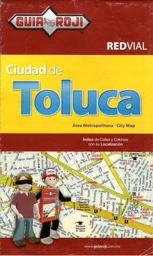 red vial ciudad de toluca