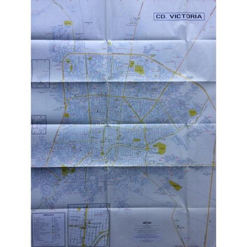 red vial ciudad de victoria
