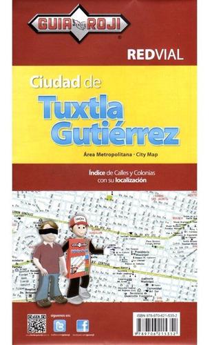 red vial ciudad tuxtla gutierrez