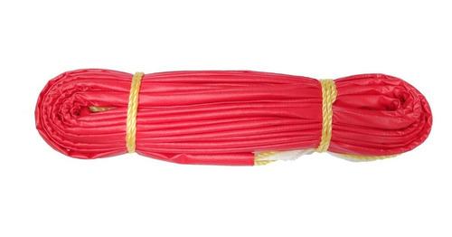 red voleibol blanca