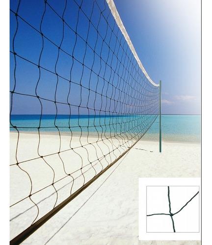 red vóleibol deporte