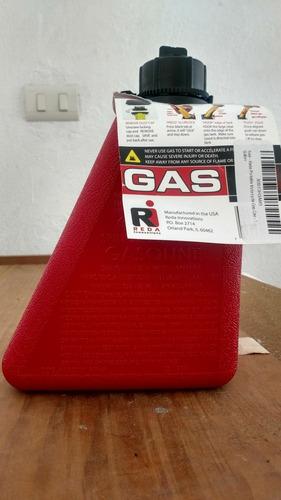 reda gas contenedor nuevo para 1 galon