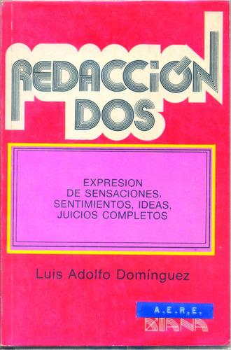 redaccion (curso)