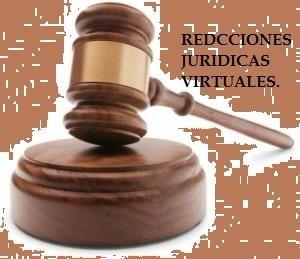 redacciones juridicas 2018