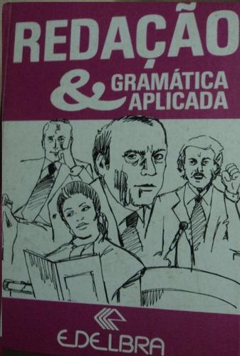 redação e gramática aplicada - alpheu tersariol