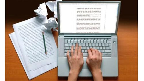 redactor independiente / cerebro creativo online
