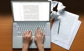 redactora y correctora de todo tipo de textos. asesoramiento