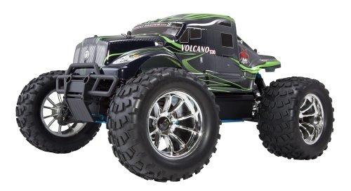 redcat racing nitro 2.4ghz volcan s30 camiones  escala  x03