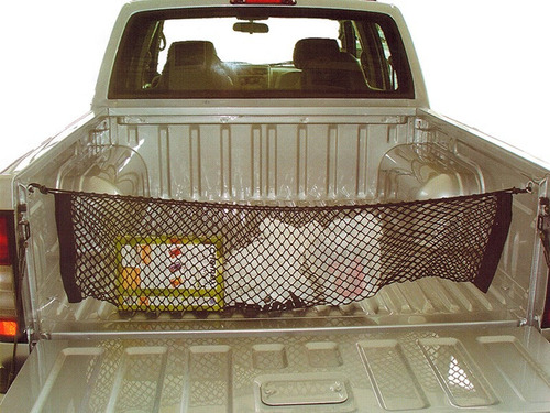 rede caçamba montana cargonet - cargo bag