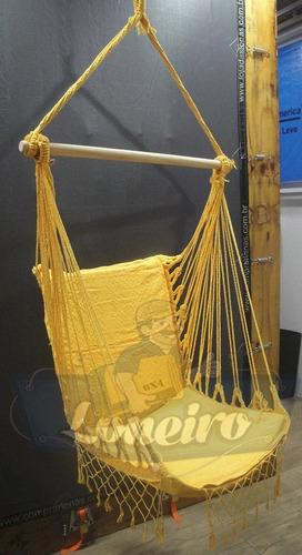 rede cadeira descanso