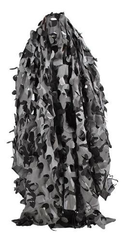 rede de camuflagem urbano