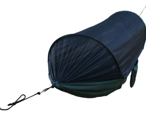 rede de descanso harpia com mosquiteiro nautika