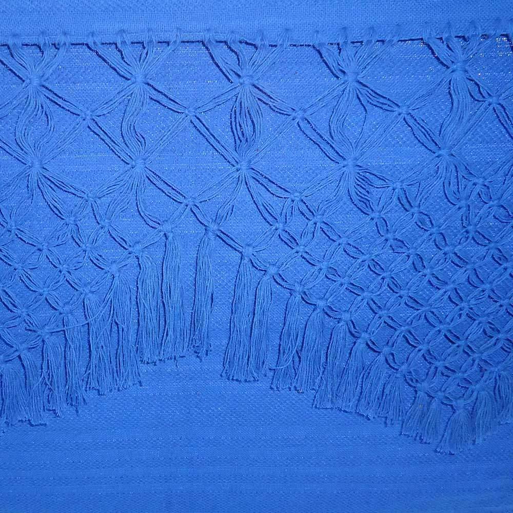 cab2cfc73 rede de dormir casal clone azul. Carregando zoom.