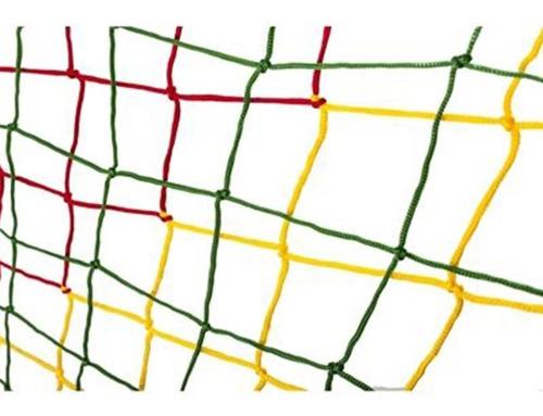 rede de proteção lateral para cama elástica de 3,66
