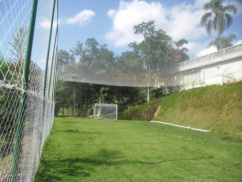 rede de proteção malha 14 seda 2mm quadra/campos -tetos