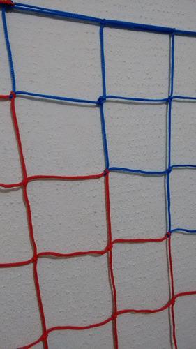 rede de proteção p/ cama elástica de 3,05 mts ø (10,00x1,20)