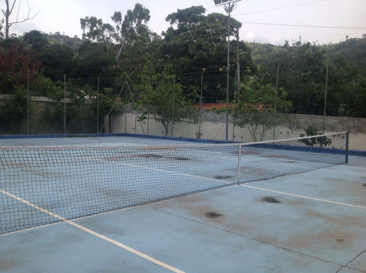 5d08fd1e6 rede de tênis quadra ou saibro - saque duplo + faixa central. Carregando  zoom.