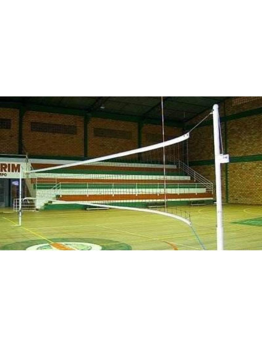 2961f7b4d rede de voleibol 2 faixas sintéticas - master rede. Carregando zoom.