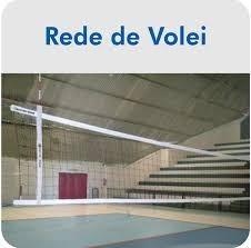 53cba0eae Rede De Volei Master Rede 4 Faixas Nylon - Esportes e Fitness no Mercado  Livre Brasil