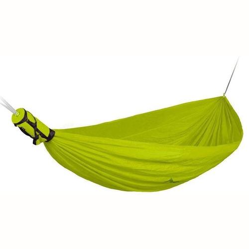 rede dormir sea to summit pro-hammock solteiro
