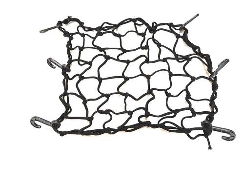 rede elastica aranha