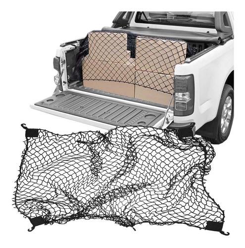 rede elástica aranha grande 110x160 caçambas de caminhonetes