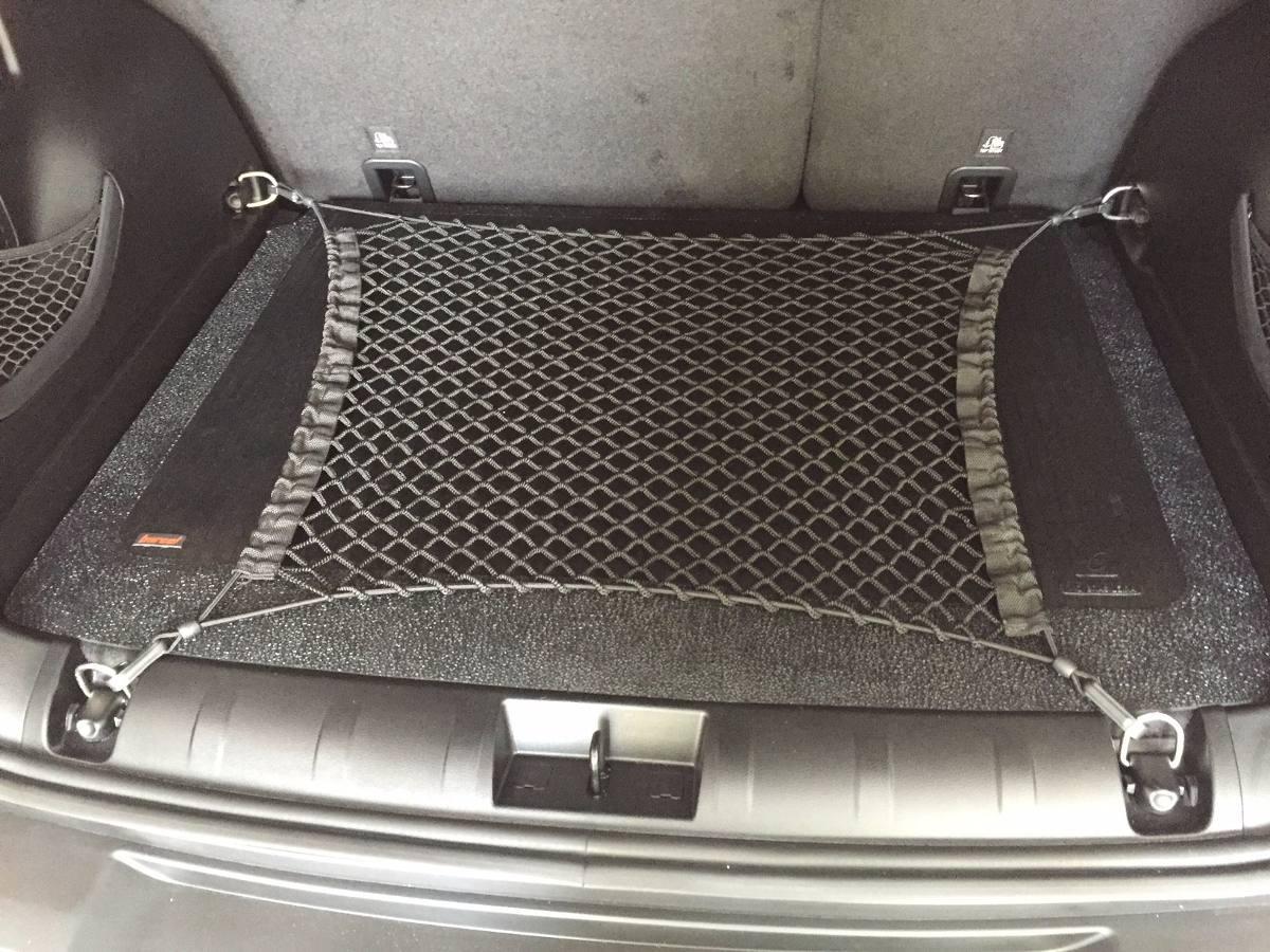 A4 Ou A3 >> Rede Elástica Bagageiro Porta Malas Audi A1 A3 A4 A6 A7 - R$ 62,90 em Mercado Livre