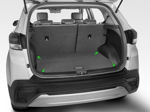 rede elástica de porta malas tamanho g para carros suvs