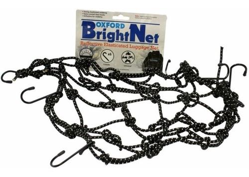rede elástica para carga - bright net oxford refletiva