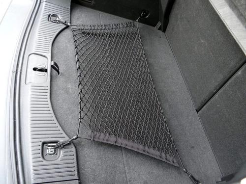 rede elástica porta objetos porta malas chevrolet tracker