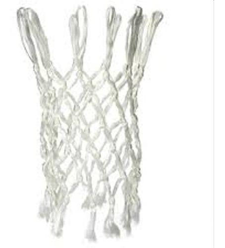 rede oficial para basquete (nylon) fio 4 - par