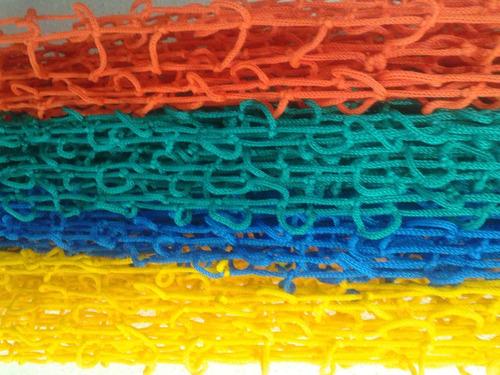 rede para piscina de bolinhas 1,00 x 1,00 (4,20 x 1,20)