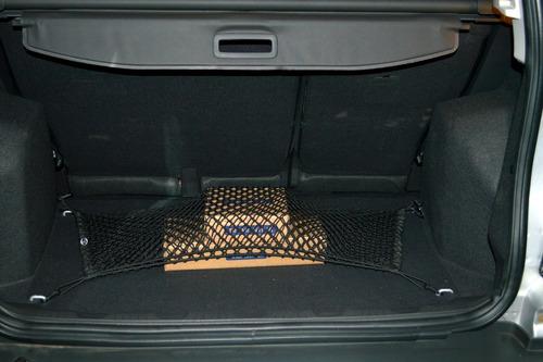 rede porta objetos porta malas novo ford ecosport 2013 2018