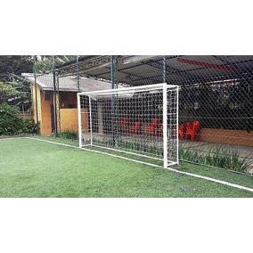 7331dfe94d291 Rede De Futebol Society 6 Metros - Esportes e Fitness no Mercado Livre  Brasil