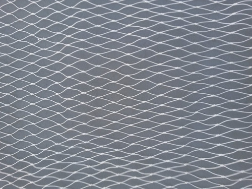 rede tela de proteção equiplex janela sacada cor cristal